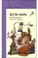 Papel SOL DE NOCHE (SERIE VIOLETA) (8 AÑOS)