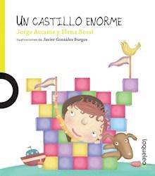 Papel Un Castillo Enorme