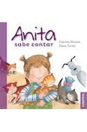 Papel ANITA SABE CONTAR (SERIE ANITA) (RUSTICA)