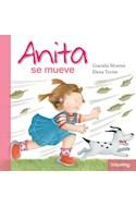 Papel ANITA SE MUEVE (SERIE ANITA) (RUSTICA)