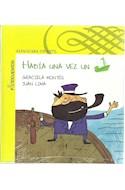 Papel HABIA UNA VEZ UN BARCO (PICTOCUENTOS) (PRIMEROS LECTORES) (RUSTICO)