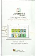 Papel LIBROMEDIA SANTILLANA EL LIBRO DIGITAL DE SANTILLANA (2015)