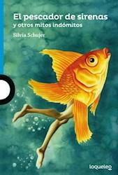 Papel Pescador De Sirenas, El - Azul