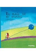 Papel BAUL DE MI MUNDO (COLECCION PRIMEROS LECTORES)