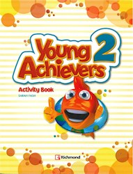 Papel Young Achievers 2 Activity Book