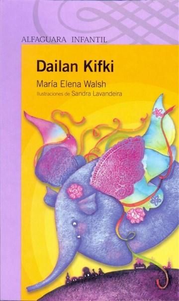 Papel Dailan Kifki