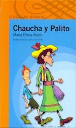 Libro Chaucha Y Palito