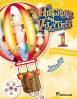 Papel Historias En Vueltas 1 2016