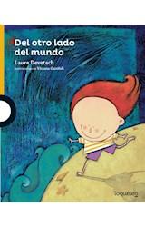 Papel DEL OTRO LADO DEL MUNDO (SERIE AMARILLA) (+6 AÑOS)