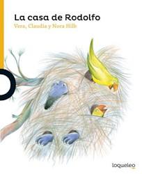 Libro La Casa De Rodolfo