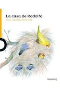 Papel CASA DE RODOLFO (SERIE AMARILLA) (+6 AÑOS) (RUSTICA)