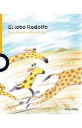 Papel EL LOBO RODOLFO