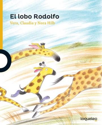 Papel Lobo Rodolfo, El