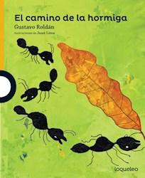 Libro El Camino De La Hormiga