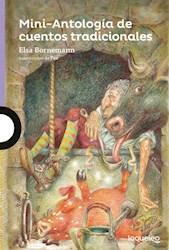 Libro Mini Antologia De Cuentos Tradicionales