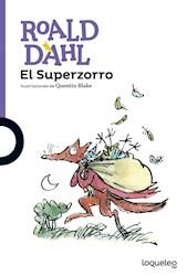 Libro El Superzorro