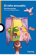 Papel NIÑO ENVUELTO (SERIE NARANJA) (NARRATIVA) (10 AÑOS) (RUSTICA)