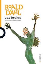 Libro Las Brujas