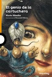 Libro El Genio De La Cartuchera