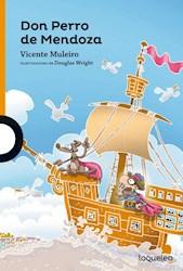 Libro Don Perro De Mendoza