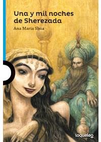 Papel Una Y Mil Noches De Sherazada(12+)