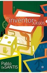 Papel INVENTOR DE JUEGOS (SERIE ROJA) (RUSTICA)