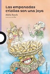 Libro Las Empanadas Criollas Son Una Joya