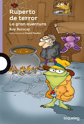 Libro Ruperto De Terror
