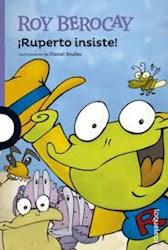 Libro Ruperto Insiste !!