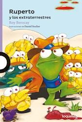 Libro Ruperto Y Los Extraterrestres
