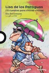Libro Lisa De Los Paraguas