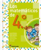 Papel Matematicos De 4º, Los