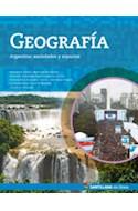 Papel GEOGRAFIA ARGENTINA SOCIEDADES Y ESPACIOS SANTILLANA EN LINEA (NOVEDAD 2016)
