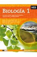 Papel BIOLOGIA 1 SANTILLANA EN LINEA LOS SERES VIVOS ASPECTOS EVOLUTIVOS REPRODUCC.(NES) (NOVEDAD 2016)