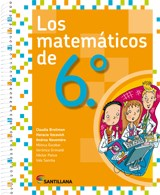 Papel Matematicos De 6º, Los