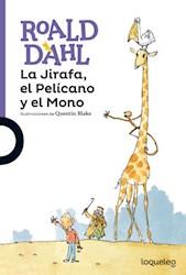 Libro La Jirafa  El Pelicano Y El Mono