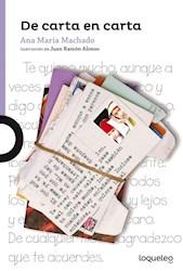 Libro De Carta En Carta