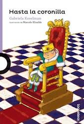 Libro Hasta La Coronilla