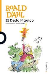 Libro El Dedo Magico