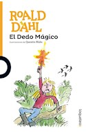 Papel DEDO MAGICO (SERIE NARANJA) (10 AÑOS)