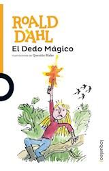 Papel DEDO MAGICO (SERIE NARANJA) (10 AÑOS) (RUSTICO)