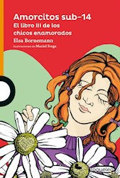 Papel Amorcitos Sub-14