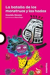 Libro La Batalla De Los Monstruos Y Las Hadas