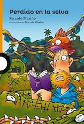 Libro Perdido En La Selva
