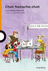 Libro Chat Natacha Chat