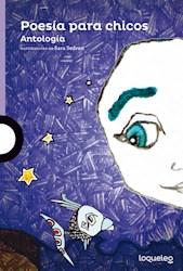 Libro Poesia Para Chicos
