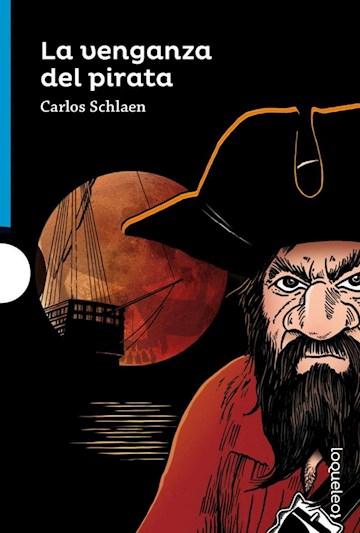 Papel Venganza Del Pirata, La