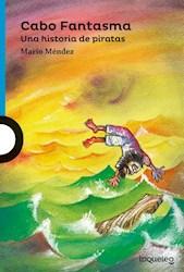Libro Cabo Fantasma
