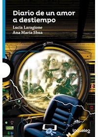 Papel Diario De Un Amor A Destiempo (12+)
