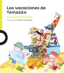 Libro Las Vacaciones De Tomasito